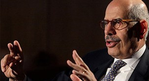 Mohamed ElBaradei photo 2