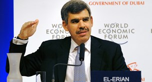Mohamed El-Erian photo 2