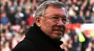 Alex Ferguson photo 2