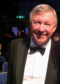 Alex Ferguson photo 3