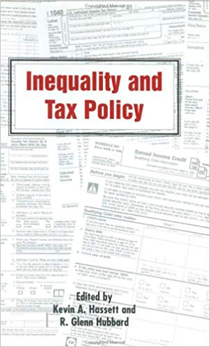 Inequality and Tax Policy