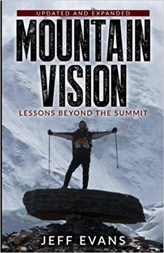 MountainVision: Lessons Beyond the Summit