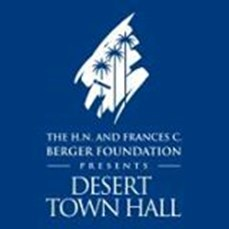Tim Parrott, Executive Director, Desert Town Hall - Indian Wells & Indian Wells Youth Town Hall