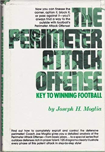 The Perimeter Attack Offense Key to Winning Football