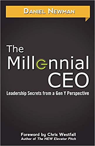 The Millennial CEO