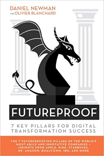 Futureproof: 7 key pillars for digital transformation success