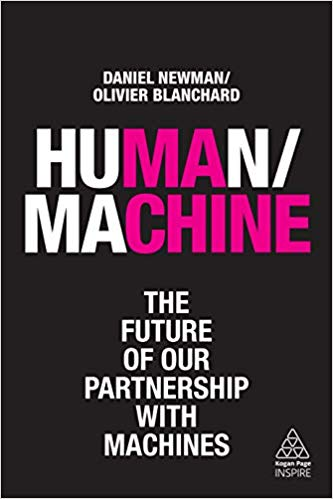 Human / Machine: The Future of our Partnership with Machines