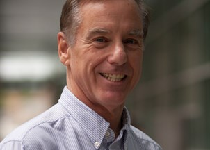 <p>Speaker Spotlight: Howard Dean </p>