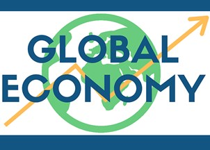 <p>HWA Speakers on the Global Economy</p>