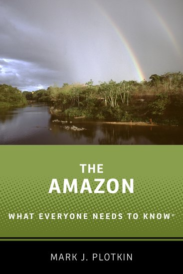 Due out March 2020!   The Amazon What Everyone Needs to Know®