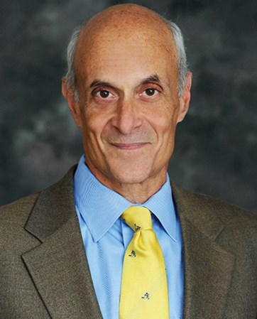 Michael  Chertoff headshot