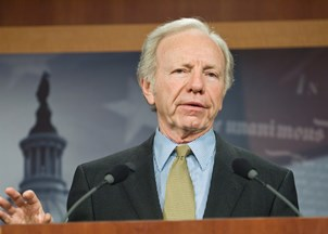 <p>Speaker Spotlight: Joe Lieberman</p>