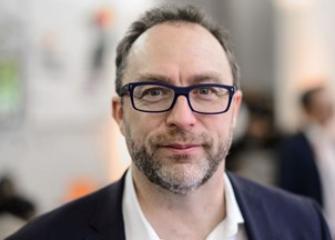 <p>Jimmy Wales launches WT Social </p>