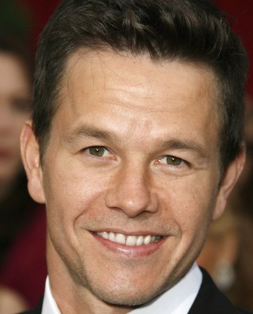 Mark Wahlberg headshot