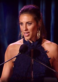 Carli Lloyd photo 3