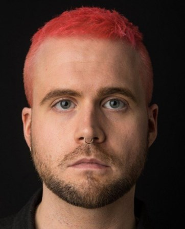 Christopher Wylie headshot