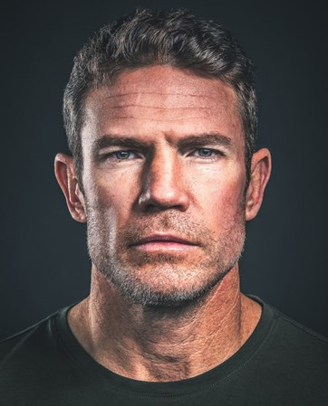 Nate Boyer headshot