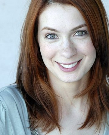 Felicia Day headshot