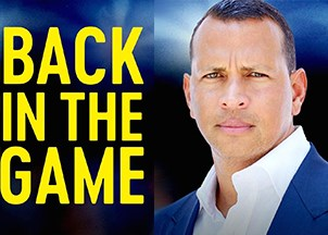 "<p>Alex Rodriguez pays it forward in CNBC's ""Back in the Game""</p>"