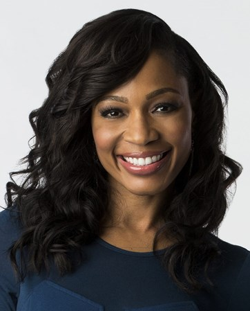 Cari Champion headshot