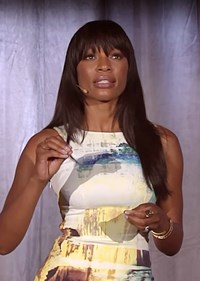 Cari Champion photo 3