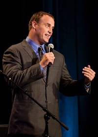 Matt Iseman photo 3