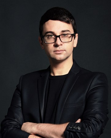 Christian Siriano headshot