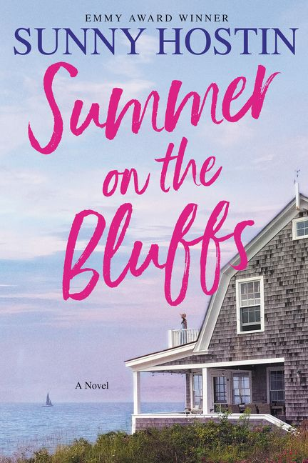 Summer on the Bluffs (Summer 2021)