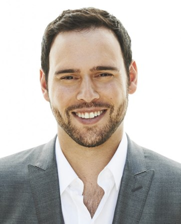 Scooter Braun headshot