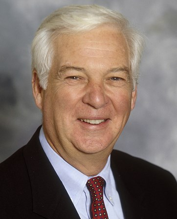 Bill Raftery headshot