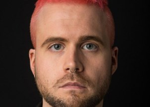 <p>Speaker Spotlight: Christopher Wylie </p>