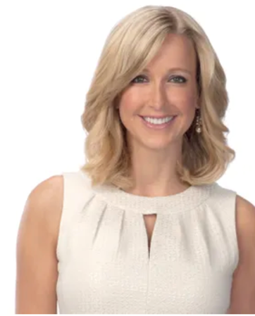 Lara Spencer headshot