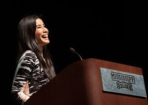 <p>Speaker Spotlight: Lisa Ling</p>