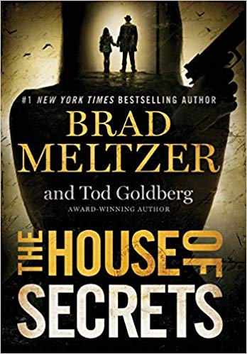 The House of Secrets Hardcover – June 7, 2016