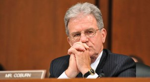 Tom Coburn photo 2
