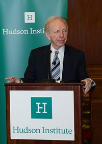 Joe Lieberman photo 3