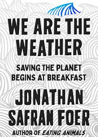 Jonathan Safran Foer photo 3