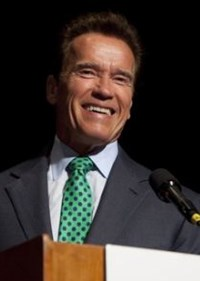 Arnold Schwarzenegger photo 3