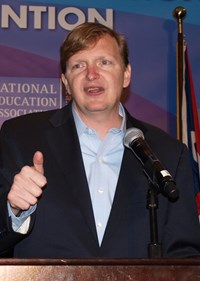Jim Messina photo 3