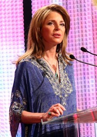Her Majesty Queen Noor photo 3