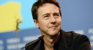 Edward Norton photo 2