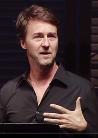 Edward Norton photo 3