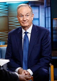 Bill O'Reilly photo 3