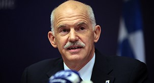 George Papandreou photo 2