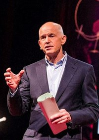 George Papandreou photo 3