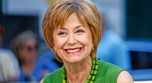 Jane Pauley photo 2