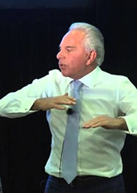 Joe Plumeri photo 3