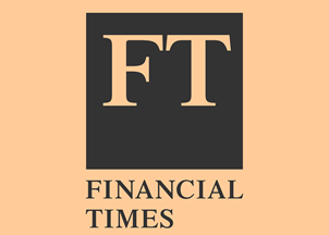 <p>Lawrence Summers' column in Financial Times</p>