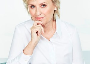 <p><span>Tina Brown provides lessons on leadership in times of disruption</span></p>