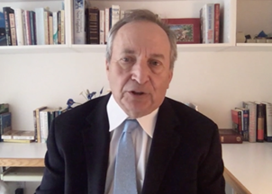 <p>Virtual Programming: Larry Summers provides analysis on the economic impact of coronavirus</p>